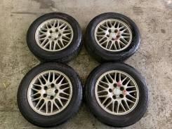 Комплект колес Nissan Silvia S15