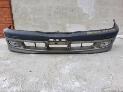Бампер передний Toyota Caldina st210 st215 at210 at211