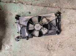 Вентилятор Диффузор Toyota Corolla 120 feilder 1nz-fe