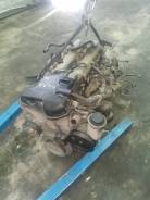 Двигатель 2JZ-GE VVT-I Toyota