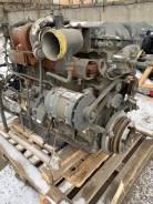 Двигатель D6CB Hyundai контрактный