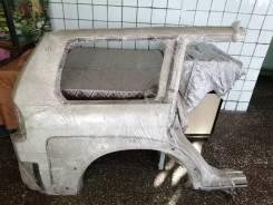 Крыло заднее Mitsubishi Pajero Sport