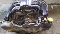 Двигатель в сборе EZ30