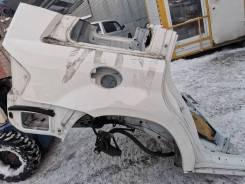 Крыло заднее правое Mercedes-Benz GL-Class X164