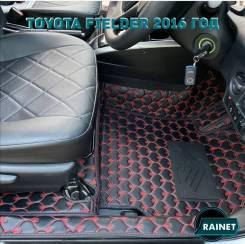Коврики. Toyota Corolla Fielder, NKE165, NKE165G, NRE160, NRE161, NRE161G Toyota Corolla