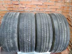 Bridgestone R227. всесезонные, б/у, износ 10%