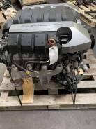 Двигатель Chevrolet Camaro 6.2 из Европы