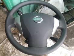 Руль Nissan Terrano III D10 2016 год