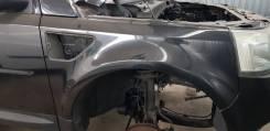Крыло переднее правое Land Rover Freelander2