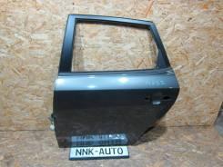 Дверь задняя левая Kia Ceed 2007-2012
