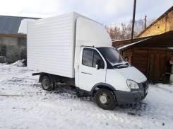 ГАЗ ГАЗель. Продам газель. Двигатель каменс дизель, 2 781куб. см., 1 500кг., 4x2
