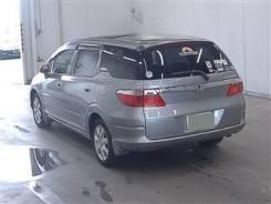 Крыло Honda Airwave GJ1. L15A. Chita CAR