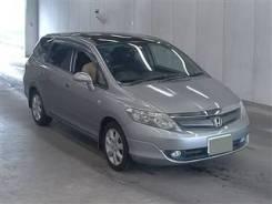 Бампер Honda Airwave GJ1. L15A. Chita CAR
