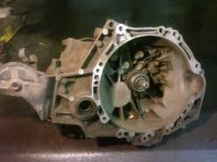 Toyota МКПП (механическая коробка переключения передач) Corolla