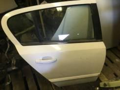 Дверь задняя правая для Opel Astra H / Family 2004-2015