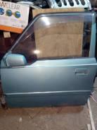Дверь в сборе левая Suzuki Escudo TA01W