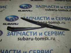 Поводок+щётка заднего стеклоочистителя Impreza WRX STI GRF 2010 [86532FG080]