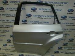 Дверь RL Impreza WRX STI GRF 2010 [60409FG1129P], левая задняя 60409FG1129P