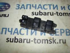 Блок управления стеклоподъемниками левый руль Impreza WRX STI GRF 2010 [83071FG150] 83071FG150