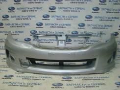 Бампер F Impreza WRX STI GRF 2010 [57704FG110] 57704FG110