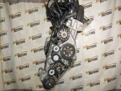 Двигатель Мерседес А-класс 1,6 i 166960