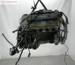 Двигатель BMW 7 2002, 3.5 л, бензин (M62 B35 (35 8S2