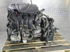 Двигатель G4KJ Hyundai/ Kia 2.4л. 200л. с.