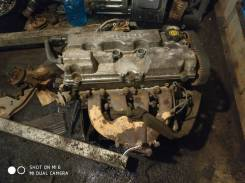 Двигатель 2.4 дорестай Chrysler Sebring 2  Dodge