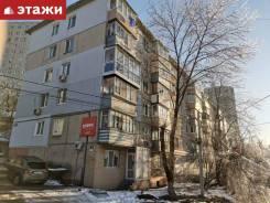 2-комнатная, улица Хабаровская 2. Первая речка, агентство, 43,7кв.м.
