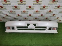 Бампер передний T-Cresta GX90 JZX90 Рестаил