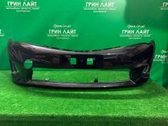Передний бампер Corolla Axio / Fielder NZE164 / NZE161 2012-2015 - 209