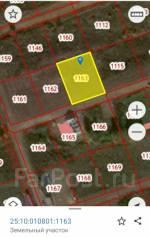 Продам участок 8 соток в Кипарисово. 800кв.м., собственность, электричество, вода