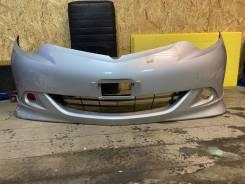 Бампер Toyota Estima, передний