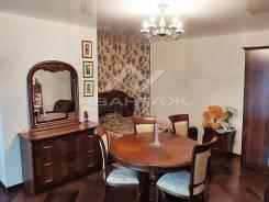 1-комнатная, улица Кипарисовая 2. Чуркин, проверенное агентство, 44,7кв.м.