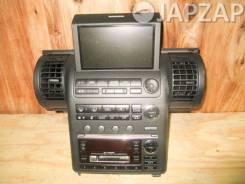 Дисплей Мультимедиа Nissan Skyline HV35 (2001-2007)