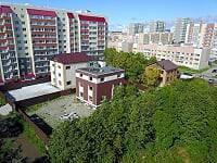 Продам здание свободного назначения. Улица Савченко 32, р-н Северо-Восток, 484,0кв.м.