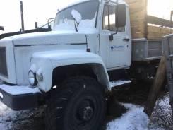 ГАЗ 3308 Садко. Отличный ГАЗ 66, 4 750куб. см., 2 500кг.