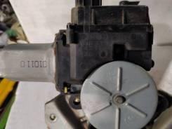 Мотор стеклоподъемника Mitsubishi Pajero MINI 2000 Н58А MR371427