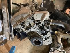 Двигатель N52B30A BMW E60 дорест 272 л. с.