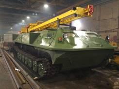 Бурагрегат УРБ 2А2. Буровая установка УРБ-2А2 на шасси Мтлбу Новая от Производителя, 14 860куб. см., 20 000кг.