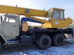 Ивановец КС-35714. Продам автокран КС 35714, 11 150куб. см.