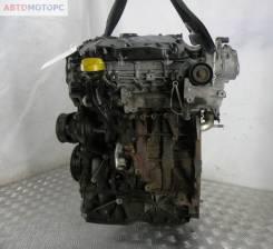 Двигатель Renault Laguna 2007, 2 л, дизель (M9R 742/744/802)
