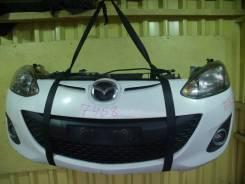 Ноускат Mazda Demio Dejfs P3VPS W0128