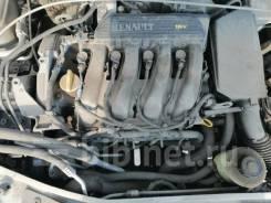 Двигатель Renault K4M, 16л