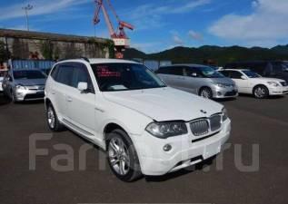 BMW X3. E83, N52B30