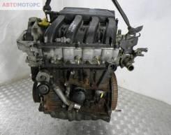 Двигатель Renault Laguna 2004, 2 л, бензин (F4R 712/713/714/715)