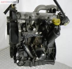 Двигатель OPEL Vivaro 2005, 1.9 л, дизель (F9Q 762)