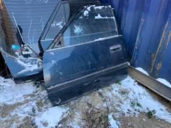 Дверь передняя левая Toyota Carina