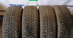 Bridgestone Blizzak Spike-01. зимние, шипованные, б/у, износ 10%