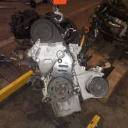 Двигатель CCSA (аналог BSE) из Швеции